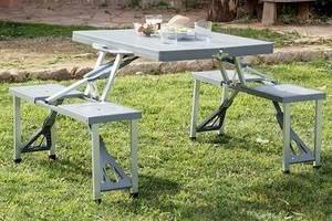 Τραπέζια camping