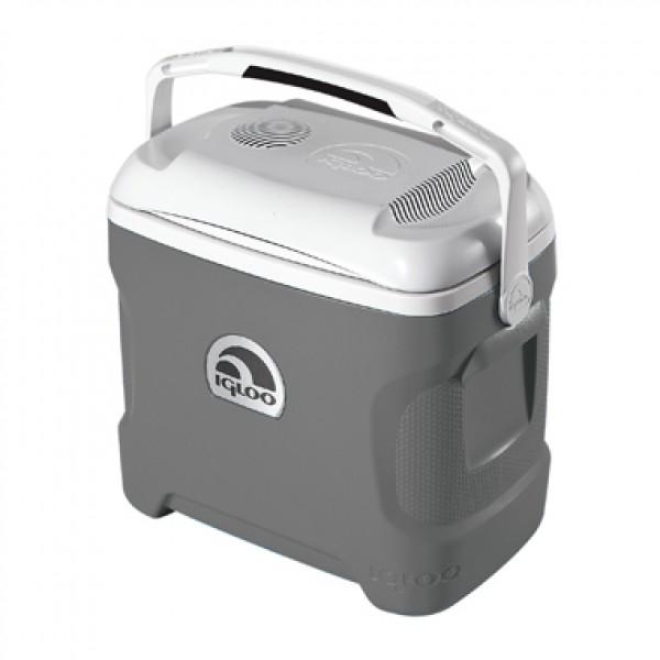 Φορητό ψυγείο 12V IGLOO  Iceless 28  26 lit 41124