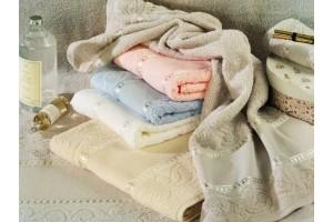 Πετσέτες για κέντημα σταυροβελονιά